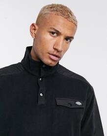 Чернаяфлисовая куртка -Черный Dickies 10497971