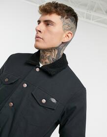 Черная куртка Marksville-Черный Dickies 10497841