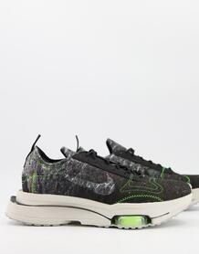 Черные кроссовки Air Zoom-Type Revival-Черный цвет Nike 10564828