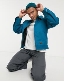 Синяя куртка -Голубой Dickies 10497778