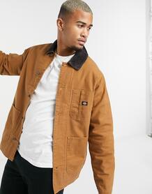 Коричневая куртка Baltimore-Коричневый Dickies 10497808