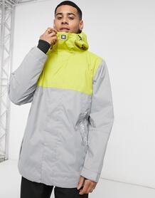Зимняя куртка оливкового цвета Defy-Многоцветный DC Shoes 10612137