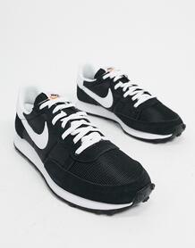 Черные кроссовки Challenger OG-Черный цвет Nike 10580463