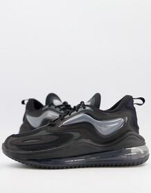 Черные кроссовки Air Max Zephyr-Черный цвет Nike 10563363