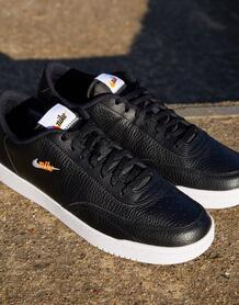 Черные кожаные кроссовки Court Vintage Premium-Черный Nike 9393196
