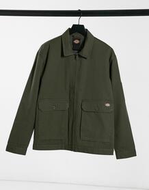 Зеленая куртка Utility Eisenhower-Зеленый Dickies 11138231