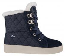 Ботинки для девочки 3-90665 Viking 982538