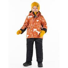 Комплект зимний для мальчика 100517 BOOM by Orby 987566