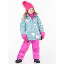 Комплект зимний для девочки 100500 BOOM by Orby 986882