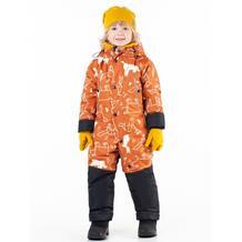 Комбинезон зимний для мальчика 100515 BOOM by Orby 986866