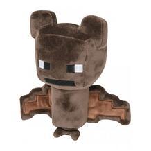 Мягкая игрушка Happy Explorer Bat Летучая мышь 21 см Minecraft 1024157