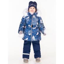 Комплект зимний для девочки 100499 BOOM by Orby 986873