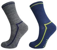 Носки махровые 2073 2 пары Janus 984024