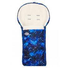 Конверт в коляску меховой Frost Галактика Чудо-чадо 1008242