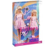 Набор кукол Lucy Sisters Defa 969551