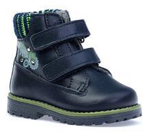 Ботинки для мальчиков 152144-35 КОТОФЕЙ 975476