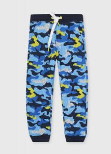 Трикотажные брюки для мальчиков O`Stin 185400920299