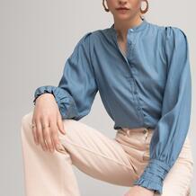 Блузка LaRedoute 35021252916