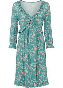 Платье с воланами bonprix 266833446
