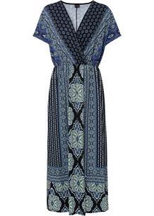 Платье макси bonprix 266947349