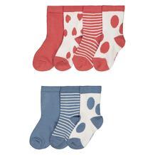 Комплект из 7 пар носков LaRedoute 35021401311
