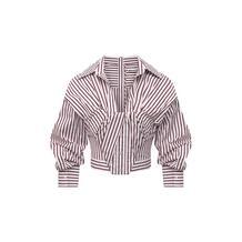 Хлопковая рубашка Alexander Wang 11782725