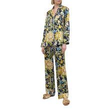 Шелковая пижама Olivia Von Halle 11570187