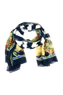 Палантин Dolce&Gabbana 12616965