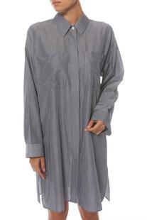 Платье-рубашка Acne 6287227