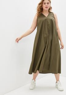 Платье INCITY MP002XW059R0INL