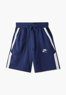 Шорты спортивные Nike NI464EBMACL1INS