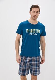 Пижама INDEFINI MP002XM1GYX0INXXL