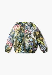 Куртка утепленная Gulliver GU015EGMFPB8CM164