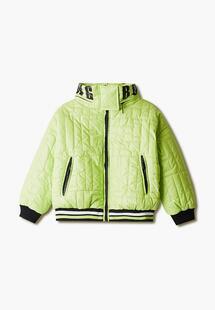 Куртка утепленная Gulliver GU015EGMFPE1CM134