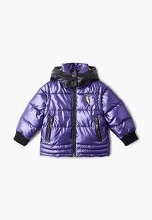 Куртка утепленная Gulliver GU015EBMFOX3CM122