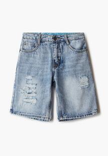 Шорты джинсовые Gulliver GU015EBMFPH2CM140