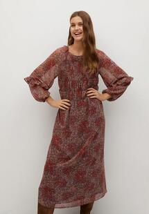 Платье Mango MA002EWMPEC6INS