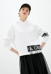 Худи Calvin Klein CA939EWMOSA7INM