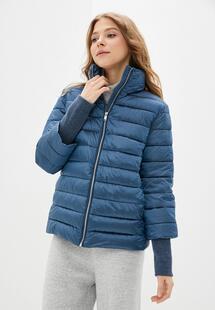 Куртка утепленная Снежная Королева MP002XW057LWR460