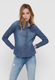 Рубашка джинсовая Only RTLAAC208001G360