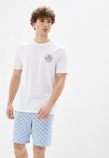Пижама Marks & Spencer MA178EMMEFC8INXXL
