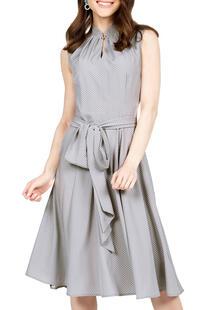 Платье Grey Cat 12621082