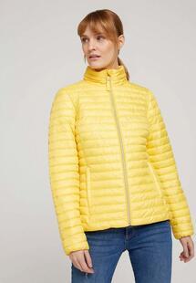 Куртка утепленная Tom Tailor TO172EWLGIO9INXL