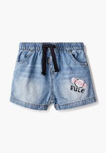 Шорты джинсовые Gulliver GU015EGMFOR5CM086