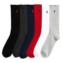 Комплект из 6 пар носков LaRedoute 35021313411