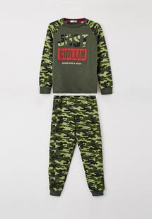 Свитшот и брюки RoxyFoxy MP002XB00YZ7CM128