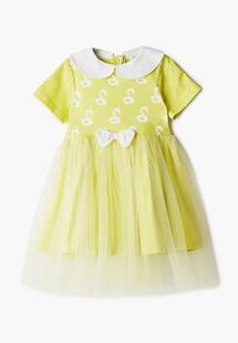 Платье TRENDYCO Kids MP002XG01KD3CM068