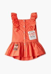 Платье Gulliver GU015EGMFOT4CM104