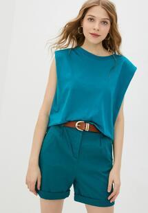 Майка United Colors of Benetton UN012EWMIPB8INS