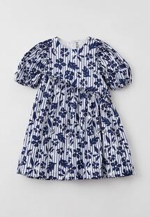 Платье Il Gufo RTLAAC685201K8Y